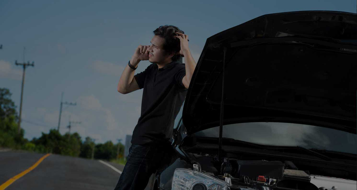 24/7 City Towing Services